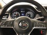 Nissan Qashqai 2017 SV AWD- CERTIFIÉ- AUTOMATIQUE- TOIT- CAMÉRA!