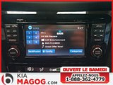 Nissan Rogue 2016 SL / JAMAIS ACCIDENTÉ / GPS / CUIR / TOIT PANO