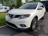 Nissan Rogue 2016 SL CERTIFIÉ -  AWD -  NAV - CUIR - TOIT PANO