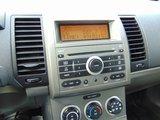 Nissan Sentra 2009 88000KM AUTOMATIQUE TOIT OUVRANT