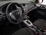 Nissan Sentra 2013 S, A/C, bluetooth, régulateur