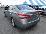 Nissan Sentra 2014 *1.8S/AUTOMATIQUE/BLUETOOTH/COMMANDE AU VOLANT/
