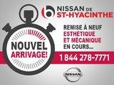Nissan Sentra 2014 SL CUIR TOIT OUVRANT GPS CAMÉRA DE RECUL CERTIFIÉ