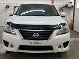 Nissan Sentra 2014 SR/SIÈGES CHAUFFANTS/BLUETOOTH/CLIMATISATION