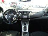 Nissan Sentra 2014 SR/NAVIGATION GPS/CAMÉRA DE RECULE/TOIT OUVRANT/