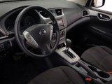 Nissan Sentra 2014 S, A/C, bluetooth, régulateur