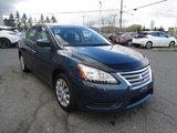 Nissan Sentra 2014 1.8S/AUTOMATIQUE/BLUETOOTH/CRUISE CONTROL/AIR CLIM