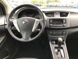 Nissan Sentra 2016 S AUTOMATIQUE SIÈGE CHAUFFANT BLUETOOTH CERTIFIÉ