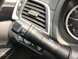 Nissan Sentra 2017 SL CUIR TOIT GPS CAMÉRA DE RECUL MAGS CERTIFIÉ