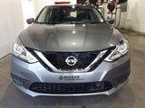 Nissan Sentra 2018 SV- CERTIFIÉ- TOIT- DÉMARRAGE SANS CLÉ- CAMÉRA!