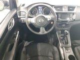 Nissan Sentra 2018 SV- CERTIFIÉ- AUTOMATIQUE- CAMÉRA!