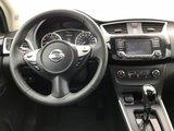 Nissan Sentra 2018 SV TOIT OUVRANT CAMÉRA DE RECUL SIÈGES CHAUFFANTS