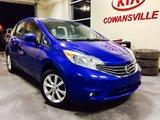 Nissan Versa Note 2014 SV  GPS  CAMERA 360