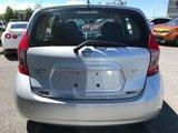 Nissan Versa Note 2014 SV AUTOMATIQUE AIR CLIMATISÉ BLUETOOTH