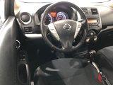 Nissan Versa Note 2014 SV- CERTIFIÉ- AUTOMATIQUE- JAMAIS ACCIDENTÉ!