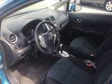 Nissan Versa Note 2014 SV **RÉSERVÉ** BLUETOOTH JAMAIS ACCIDENTÉ