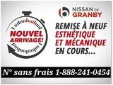 Nissan Versa Note 2014 SV/AUTOMATIQUE/BLUETOOTH/CRUISE CONTROL/AIR CLIM/