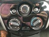 Nissan Versa Note 2015 SV CAMÉRA DE RECUL AUTO AIR CLIMATISÉ CERTIFIÉ