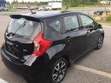 Nissan Versa Note 2015 SR*AUTOMATIQUE*AC*BLUETOOTH*CRUISE*CAM*GR ELEC*AUX