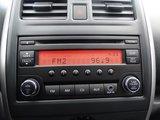 Nissan Versa Note 2015 S/BLUETOOTH/AIR CLIMATISÉ/COMMANDE AU VOLANT/