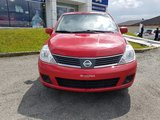 Nissan Versa 2009 AC*BAS MILLAGE* *BAS PRIX* MANUELLE