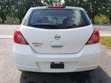 Nissan Versa 2009 S OPT+ A/C - 1.8L -DÉMARREUR- BAS MILLAGE!