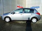 Nissan Versa 2011 AUTOMATIQUE CLIMATISEUR GROUPE ÉLECTRIQUE