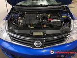 Nissan Versa 2012 1.8 S OPT + A/C - AUTOMATIQUE - BAS KILOMÉTRAGE