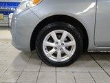 Nissan Versa 2014 SL *A/C*CRUISE* JAMAIS ACCIDENTÉ *