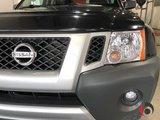 Nissan Xterra 2015 PRO 4X- V6- NAVI- CUIR- DÉMARREUR- CAMÉRA- HITCH!