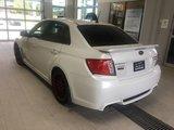 Subaru Impreza Sedan WRX 2014 AWD+MANUEL+TURBO
