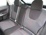 Subaru Impreza WRX 2012 AWD 64600KM SIÈGES CHAUFFANTS