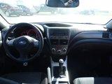 Subaru Impreza 2009 WRX/265 HP/4X4/TURBO/TOIT OUVRANT