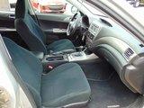 Subaru Impreza 2010 AWD HAYON AUTOMATIQUE CLIMATISEUR