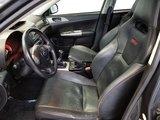 Subaru Impreza 2010 WRX AWD TURBO SIEGES CHAUFFANTS CLIMATISEUR
