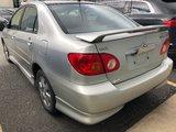 Toyota Corolla 2004 S TOUTE ÉQUIPE BON RAPPORT QUALITÉ/PRIX +++