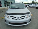 Toyota Corolla 2013 53000KM AUTOMATIQUE CLIMATISEUR