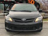 Toyota Corolla 2013 51 500 KM **SIEGES CHAUFF*MAGS*TOIT*AC*