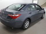 Toyota Corolla 2014 A/C  + pneus hiver, plusieurs en inventaire