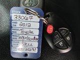 Toyota Highlander 2012 V6 AWD 46300KM AUTOMATIQUE CUIR TOIT OUVRANT