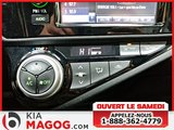Toyota Prius C 2016 Technology / JAMAIS ACCIDENTÉ/