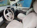 Toyota Sienna 2012 LE - 7 PASSAGERS - JAMAIS ACCIDENTÉ!!