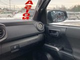 Toyota Tacoma 2016 SR5*4X4*TRD*BLUETOOTH*TOIT*CAM RECUL*
