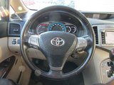 Toyota Venza 2009 CUIR TOIT PANORAMIQUE GPS