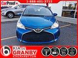 Toyota Yaris 2016 LE***AUTO+AC+GR ÉLECTRIQUE***