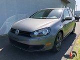 Volkswagen Golf 2013 2.5L TRENDLINE+ A/C MANUELLE  - MAGS !