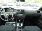 Volkswagen Jetta Sedan 2011 COMFORTLINE SIEGES CHAUFFANTS GROUPE ELECTRIQUE