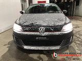 Volkswagen Jetta Sedan 2015 GLI 2.0L - MANUELLE 6 VITESSES- HITCH!