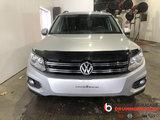 Volkswagen Tiguan 2017 TRENDLINE 2.0 TSI - ANDROID AUTO / APPLE CARPLAY!!