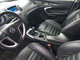 Buick Regal GS w/1SX 2012